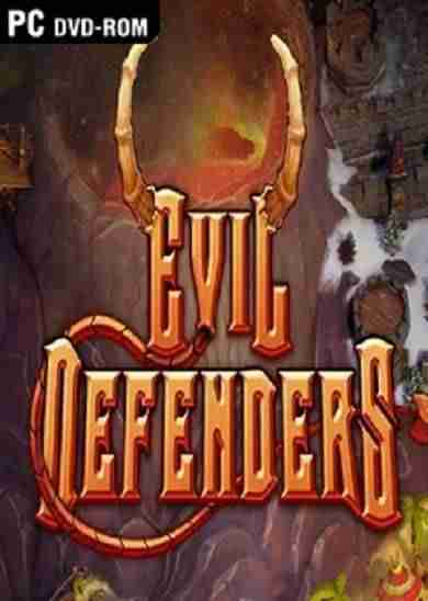 Descargar Evil Defenders [MULTI][RELOADED] por Torrent